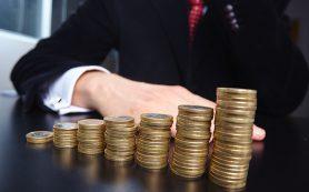 Максимальная ставка топ-10 банков по рублевым вкладам впервые с конца января превысила 7%