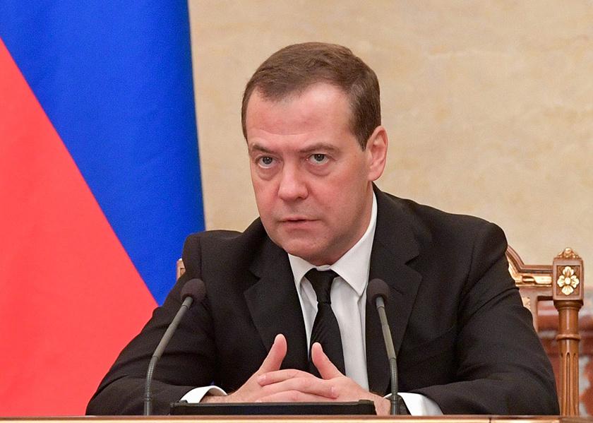 Россия ввела санкции в отношении украинских организаций, чиновников и бизнесменов