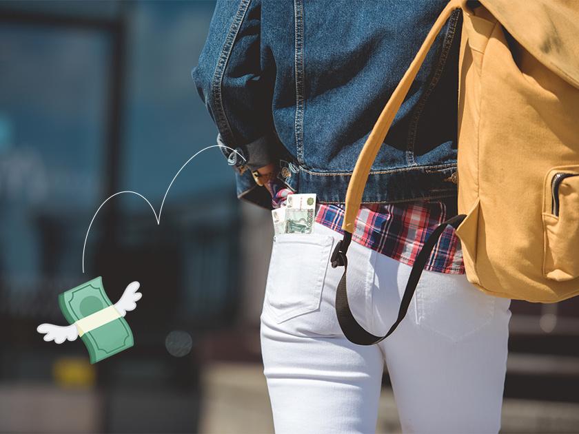 Бедные и беспечные: почему мы не откладываем деньги