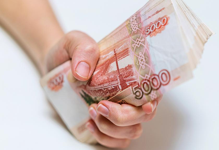 Малый бизнес переходит на оплату наличными