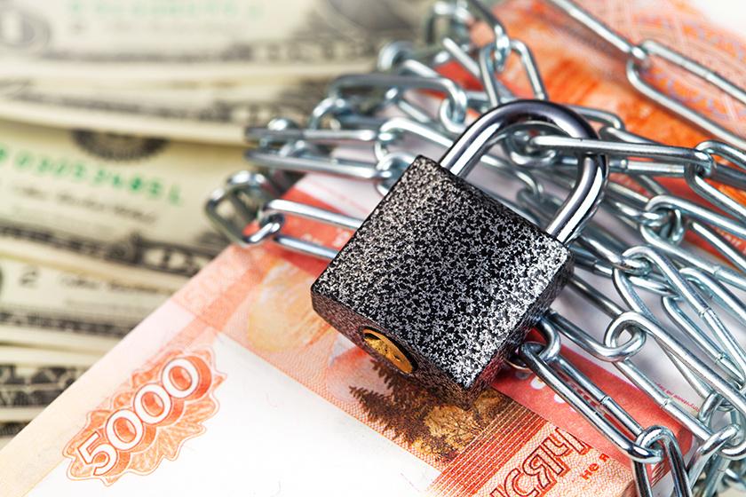 Банки столкнулись с проблемами при разблокировке счетов клиентов