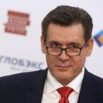 Бывший президент банка «Глобэкс» арестован за растрату