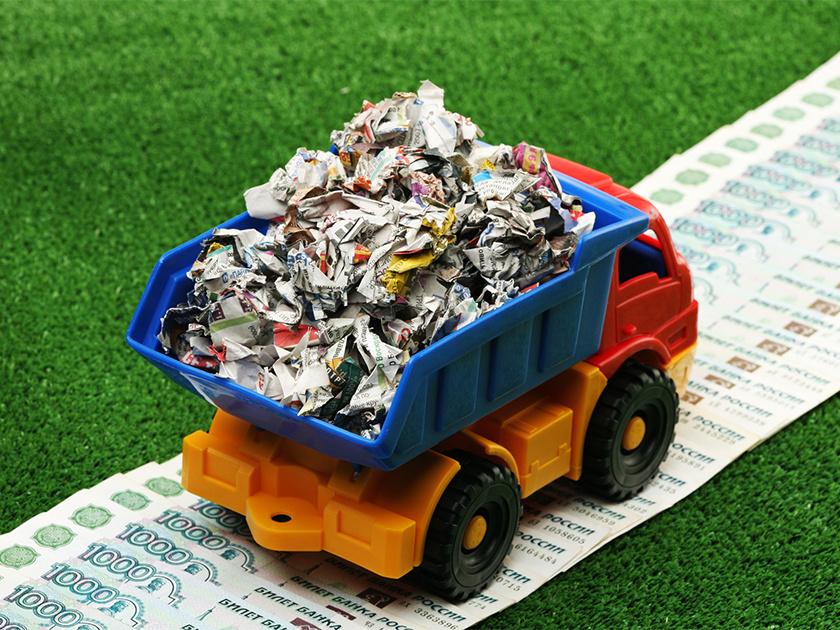 Деньги из мусора: россиянам придется платить за ЖКХ еще больше