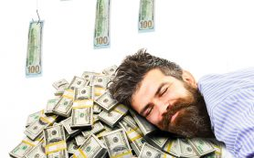 «Классический способ — хищение со «спящего» депозита»