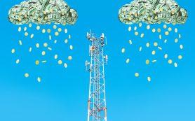 Выше вышки: нас ждет рост цен на услуги связи