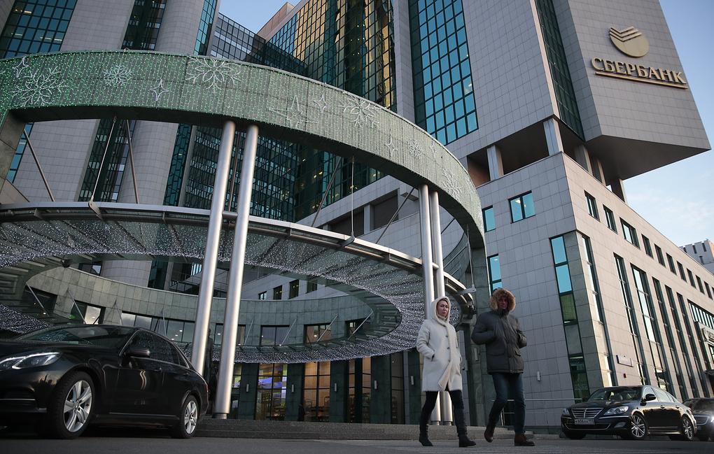 Сбербанк ухудшил прогноз по курсу рубля на 2019—2020 годы