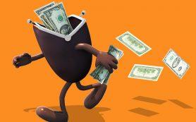 Сбежавшие доллары