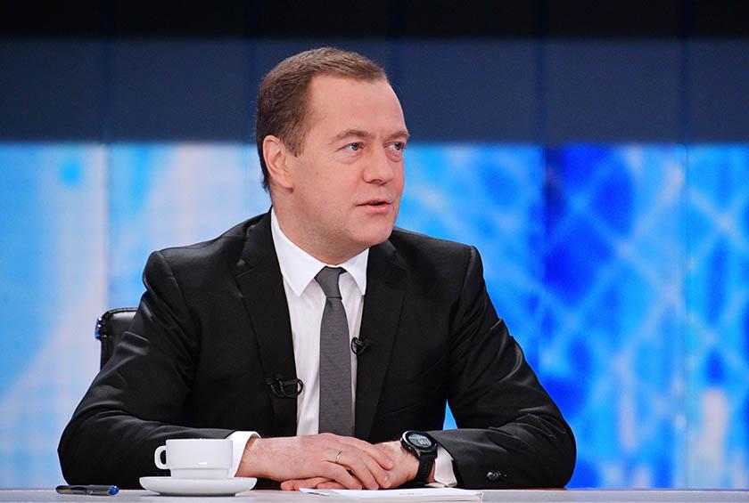 Премьер РФ: повышение пенсионного возраста было самым трудным решением за десять лет