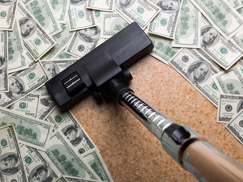 Для топ-менеджеров банков много денег не бывает