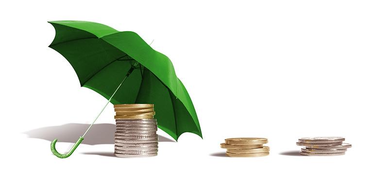 Спастись от разорения: как банки будут защищать деньги компаний