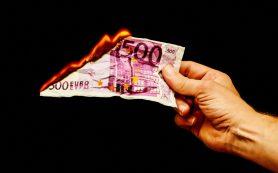 Почему Европа отказывается от купюры в 500 евро