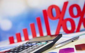Максимальная ставка топ-10 банков по рублевым вкладам повысилась до 7,55%