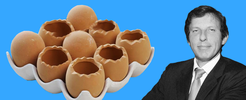 9 яиц