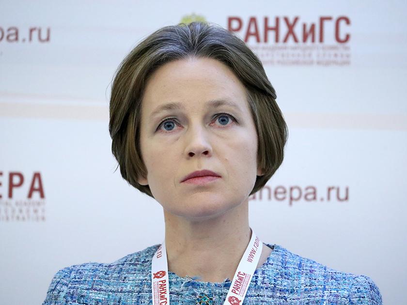 СМИ: Екатерина Трофимова покидает АКРА