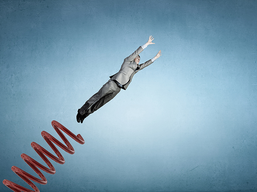 Ставки по вкладам: выше головы не прыгнешь?