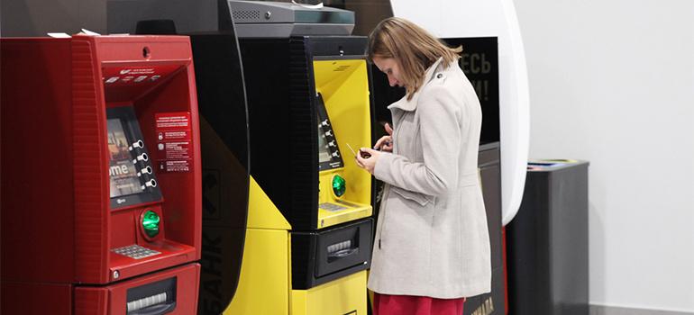 Фантастические банкоматы и где они обитают