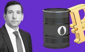 Зависит ли курс рубля от цены на нефть?