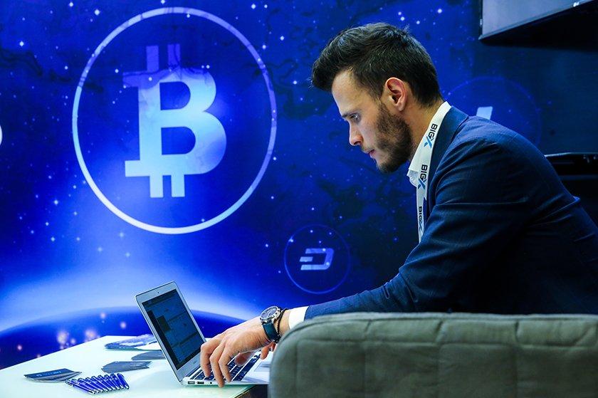 Владельцев криптовалют будут идентифицировать