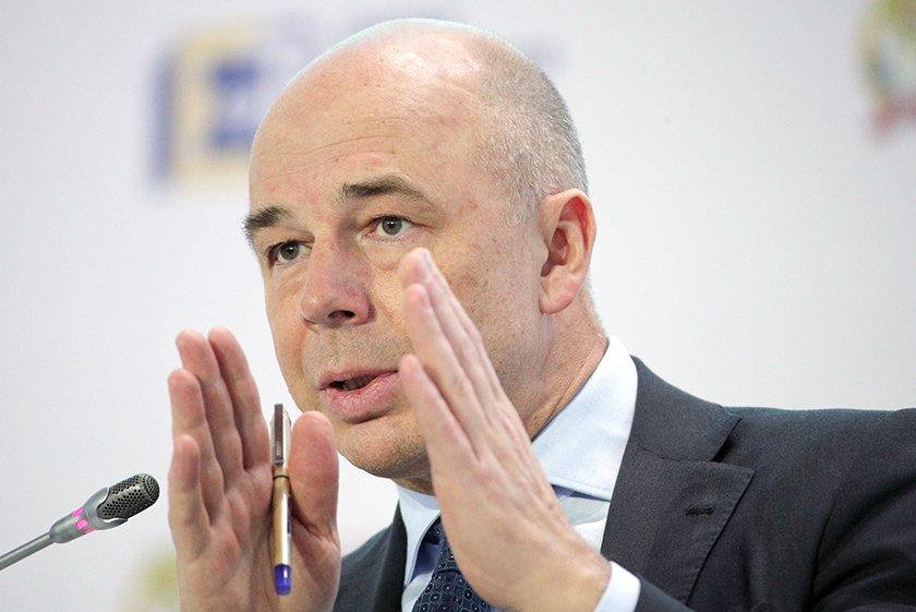 МЭР: нацпроекты должны улучшить прогноз российской экономики к августу