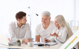 #оденьгахпросто: как защитить пожилых родителей от денежных потерь