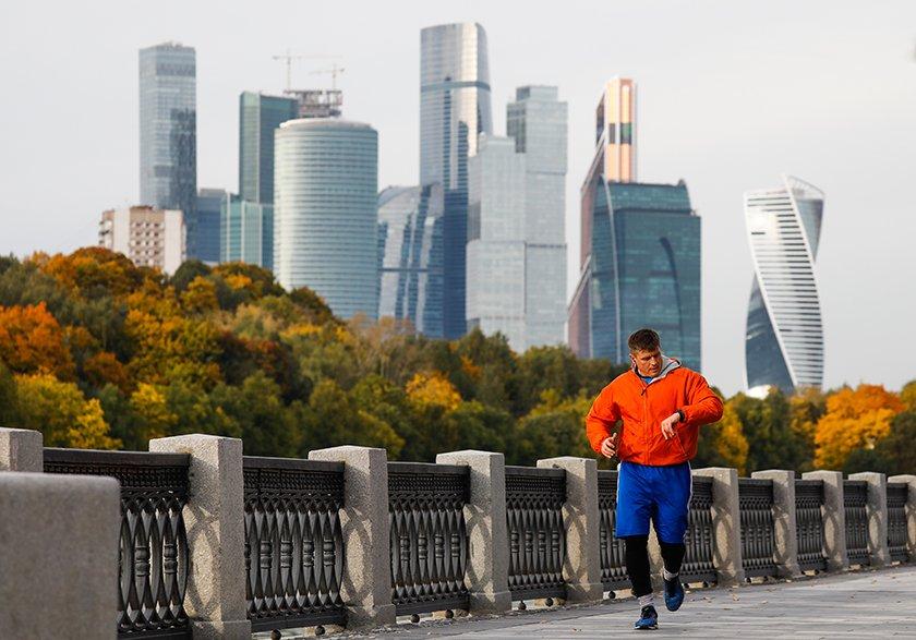 Офисы госкомпаний могут быть перенесены из Москвы и Петербурга