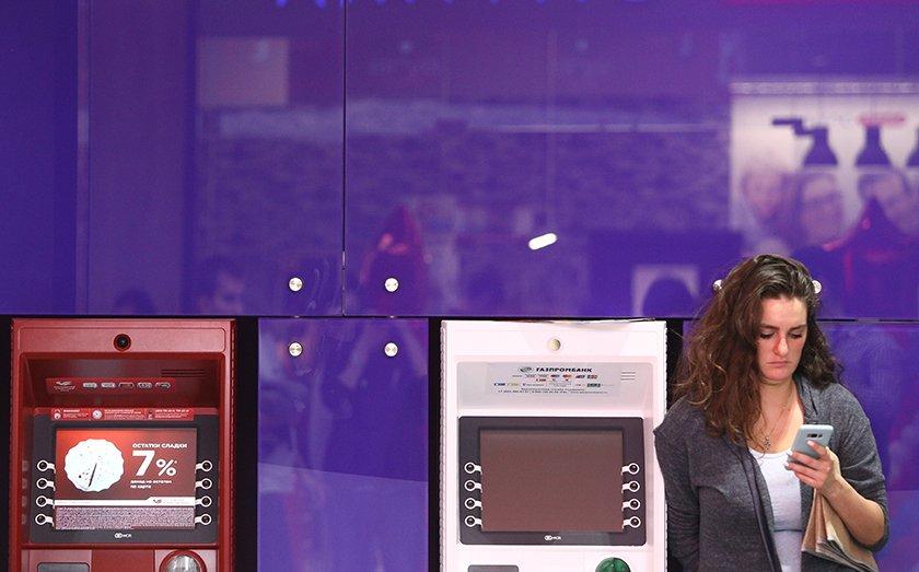 Банки начали заменять СМС для клиентов push-уведомлениями
