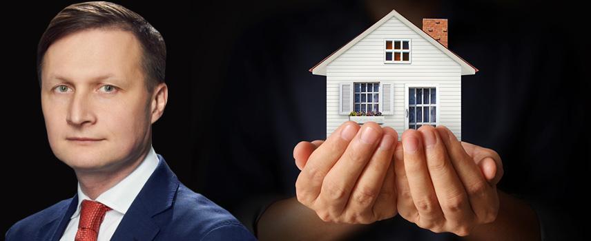 Пожарный случай: что дает новый закон о страховании жилья от ЧС
