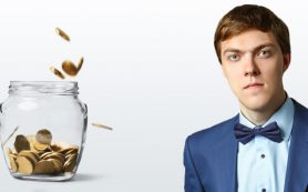 Пенсионный оптимизм: стакан на треть полон
