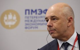 Силуанов обвинил бизнес в нигилизме
