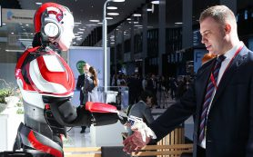 Deloitte: в ближайшие три года роботы не оставят россиян без работы