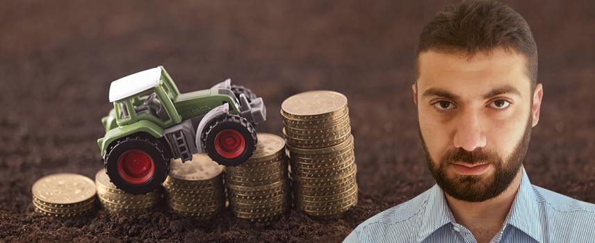 Доступные кредиты МСП – кому они на самом деле доступны?