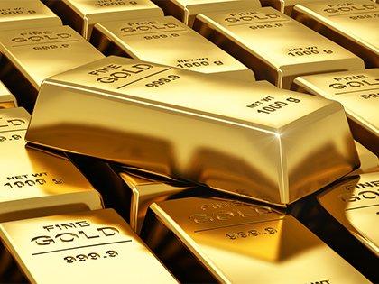 Золото вместо доллара