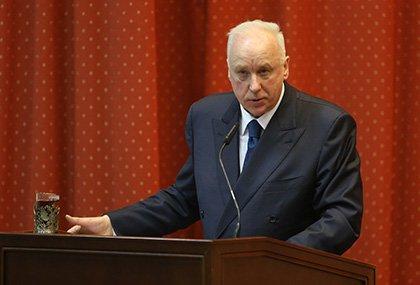 Глава СК предложил дать следователям доступ к банковской тайне без суда