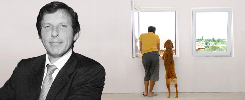 Рынок ипотеки: «окно возможностей»