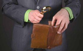Государство заглянет в твой кошелек