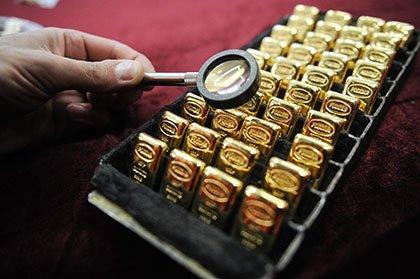 Эксперты прогнозируют бум на рынке золота