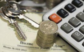 Гражданам могут предложить льготы в обмен на страхование своего жилья