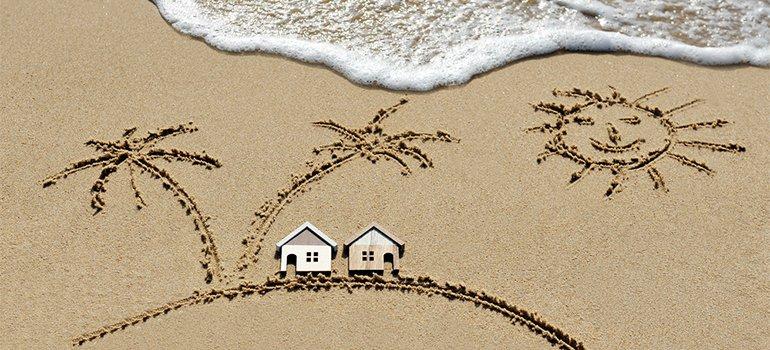 Ипотечники уходят на каникулы