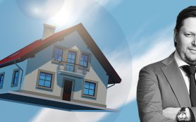 О несуществующем пузыре в ипотеке