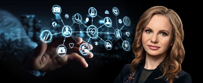 Испытание технологиями: страховая компания будущего