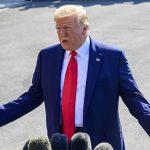 Трамп передумал ронять доллар