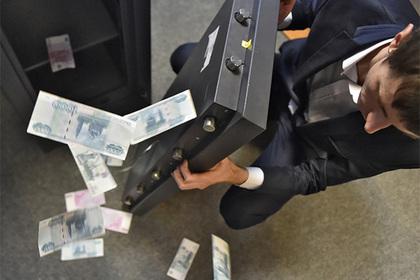 У россиян выросли зарплаты