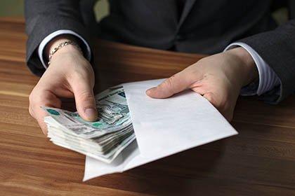 Объем «серых» зарплат в России превысил 13 трлн рублей