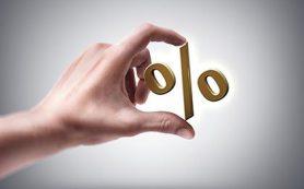 Максимальная ставка топ-10 банков по рублевым вкладам ушла ниже отметки 7%