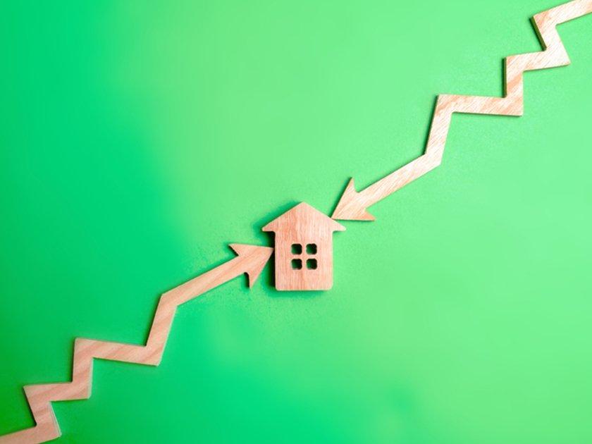 Гонка за ипотечниками