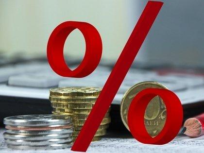 Максимальная ставка топ-10 банков по рублевым вкладам не изменилась