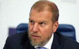 Против экс-совладельца Промсвязьбанка Алексея Ананьева возбуждено уголовное дело