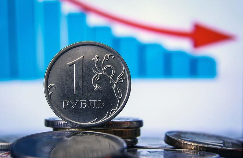 Россия осталась без чистого государственного долга