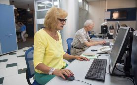 В России разрабатывают новый сервис для проверки гражданами данных ПФР