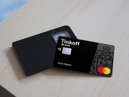 Тинькофф Банк предлагает особые условия по карте Tinkoff Black для посетителей Банки.ру